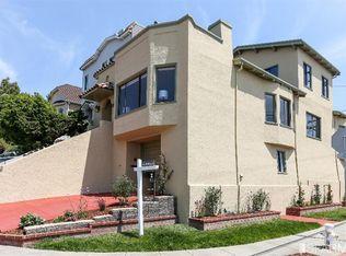 2296 15th Ave , San Francisco CA