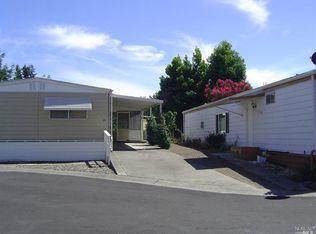 185 Sequoia Cir , Santa Rosa CA