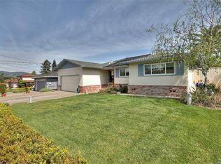 78 Edward Ave , San Rafael CA