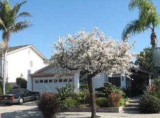 12556 Rosy Cir , Los Angeles CA