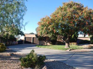 12509 Phoenix Ave NE , Albuquerque NM