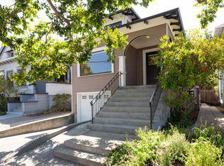 833 58th St , Oakland CA
