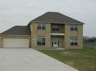 23496 Hand Rd , Harlingen TX