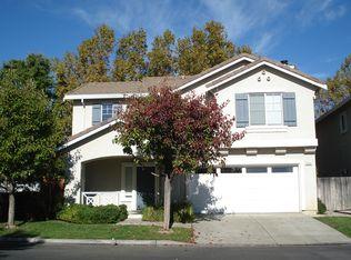 5080 Constable Ct , Fairfield CA