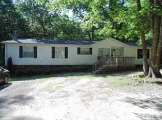 8412 S Creek Rd , Willow Spring NC