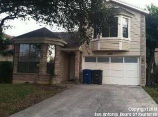 9358 Village Lance , San Antonio TX