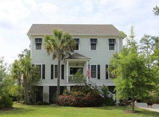 2785 Oak Manor Dr , Mount Pleasant SC