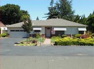 971 Stanley Ave , Los Altos CA