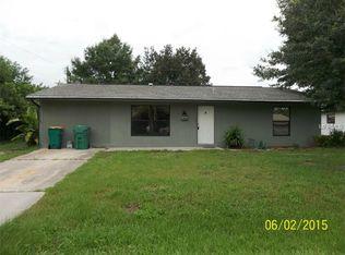 912 Andrews Ave NW , Port Charlotte FL