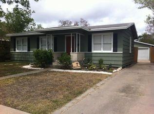 422 Paloma St , Corpus Christi TX