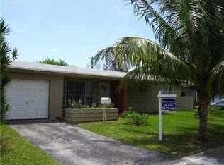 14741 NE 5th Ave , Miami FL