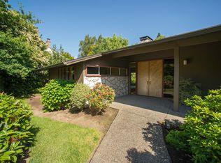 3800 SW 52nd Pl , Portland OR
