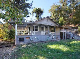 13805 Bear Creek Rd , Boulder Creek CA