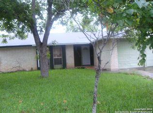 10366 Old Farm Rd , San Antonio TX