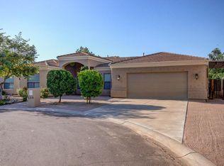 326 W Loma Ln , Phoenix AZ
