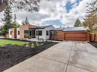 728 Covington Rd , Los Altos CA