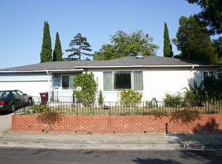 24124 Zorro Ct , Hayward CA
