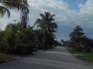 7576 SE Crane St , Hobe Sound FL