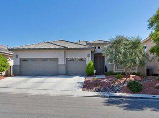 3718 Robert Randolf Way , Las Vegas NV