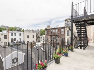 205 Park Ave Apt 8, Hoboken NJ