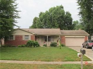 7509 Lindsay Dr , Indianapolis IN