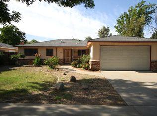 1828 W Norwich Ave , Fresno CA