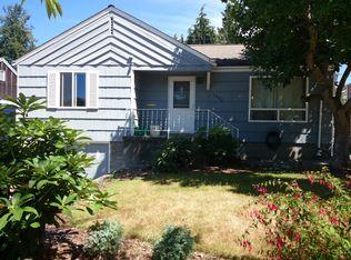 6042 37th Ave SW , Seattle WA