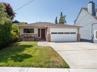 236 Kelton Ave , San Carlos CA