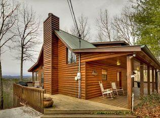 249 Sugar Mountain Rd , Blue Ridge GA