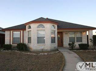 2841 Wyoming St , San Antonio TX