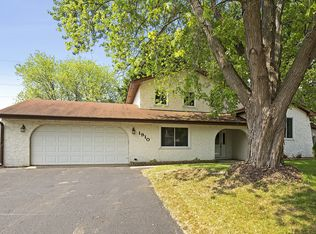 Awesome 1910 Rockstone Ln New Brighton Mn 55112 Zillow Best Image Libraries Weasiibadanjobscom