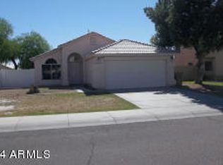8803 W Greer Ave , Peoria AZ