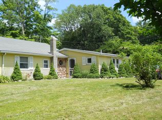 172 Bushy Hill Rd , Deep River CT