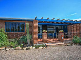 4755 N Caida Pl , Tucson AZ
