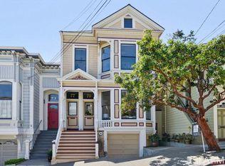 79 Beaver St , San Francisco CA