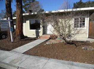 319 Lomitas Ln , Santa Rosa CA