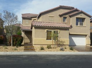 2116 Marsh Tern Ct , North Las Vegas NV