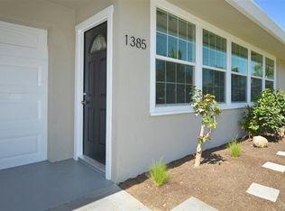 1385 Hemlock St , Napa CA