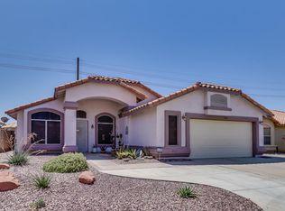 15017 S 46th Pl , Phoenix AZ