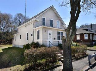 170 Dover St , Brockton MA