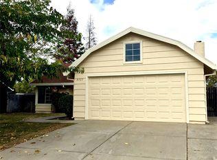 8325 Boron Way , Sacramento CA