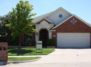 4300 Stoneside Ct , Fort Worth TX