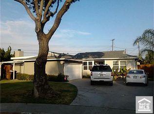 734 W Hill Ave , Fullerton CA