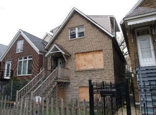 2517 W Haddon Ave , Chicago IL