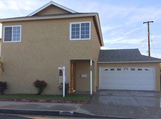1051 E 219th St , Carson CA