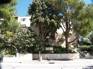 2940 N Verdugo Rd Unit 314, Glendale CA