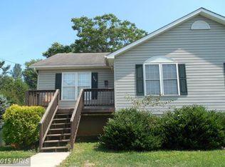 305 Kelly St , Culpeper VA