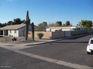 2934 E Jerome Ave , Mesa AZ
