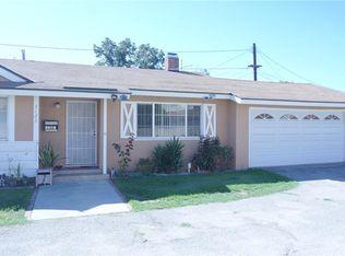 5125 Acacia St , San Gabriel CA