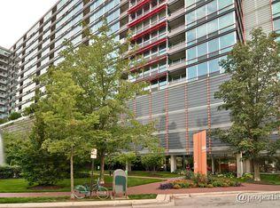 800 Elgin Rd Apt 1501, Evanston IL